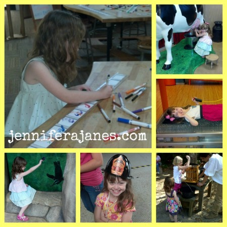Field trips for homeschooling children with special needs - jenniferajanes.com