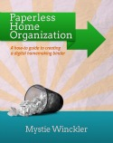 paperless home organization cover thumbnail