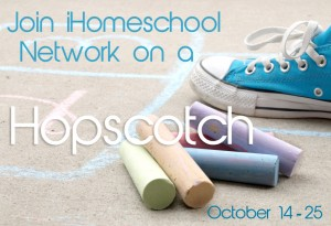 iHomeschool Network's Autumn 2013 Hopscotch