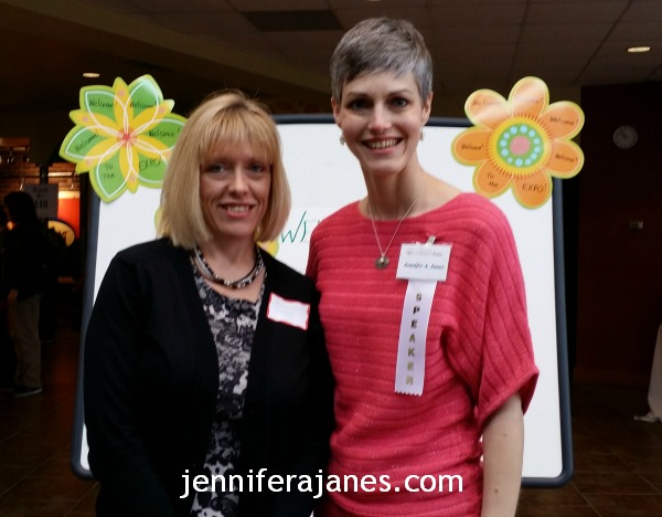 Melanie Wilson and Jennifer A. Janes