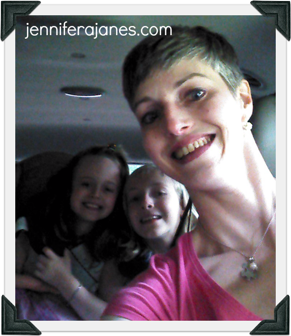 On our way to Teach Them Diligently 2013 - jenniferajanes.com