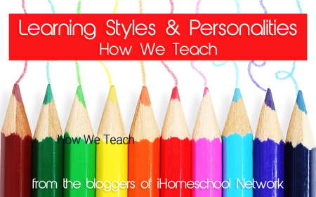 iHomeschool Network How We Teach Graphic - jenniferajanes.com