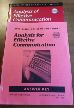 Analysis of Effective Communication