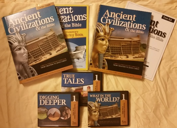 History Revealed Ancient Civilizations